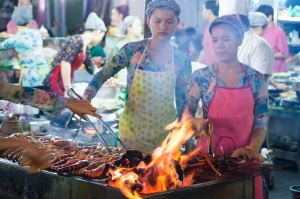 Saigon Night Market